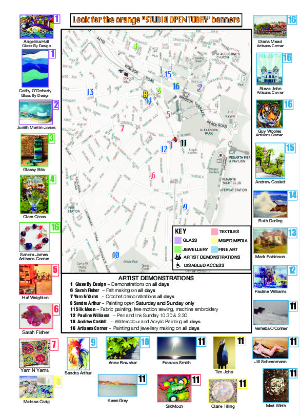 PenarthOpenStudio2018_Map_000